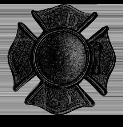 New York Fire Department Maltese Cross