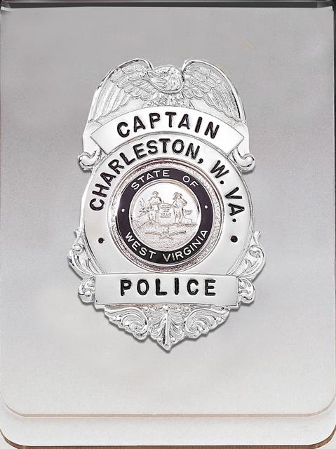 Pocket Badge Clip V801-B