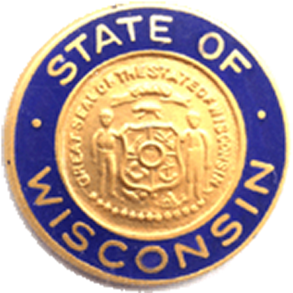 State Of Wisconsin Rim Seal